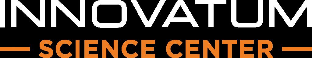 "Logotyp ""Innovatum Science Center"""