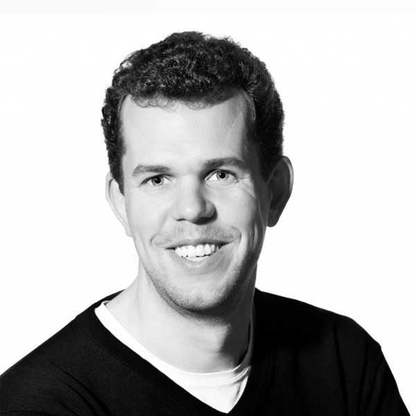 Daniel Palmqvist