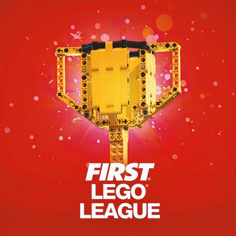 First Lego League 2021