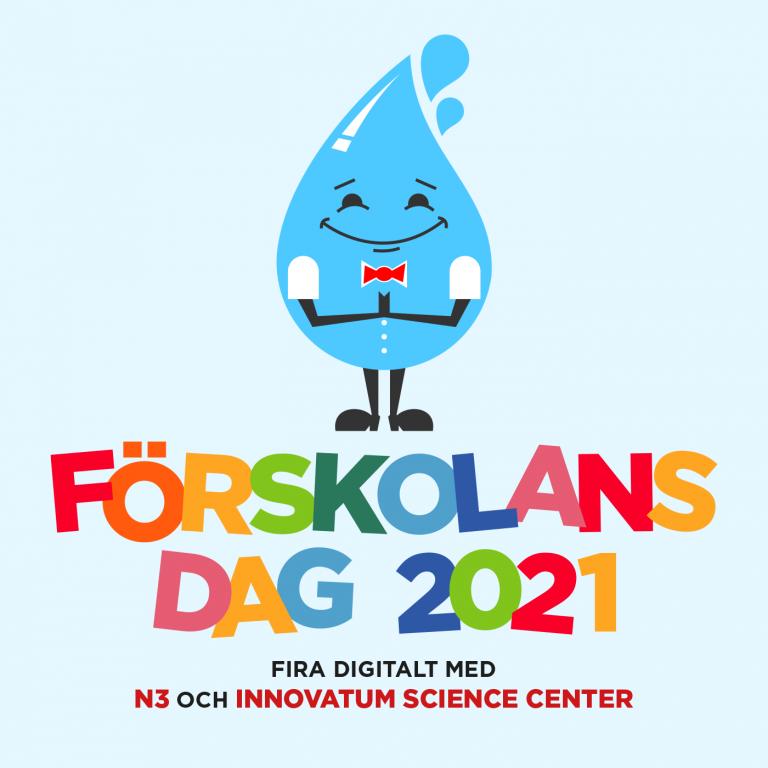 Förskolans Dag 2021