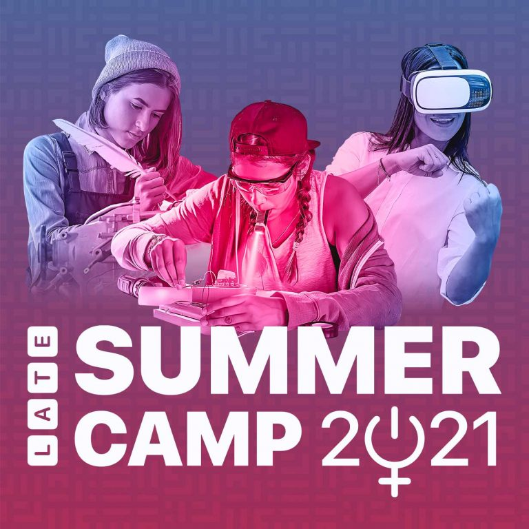 (Late) Summer Camp 2021
