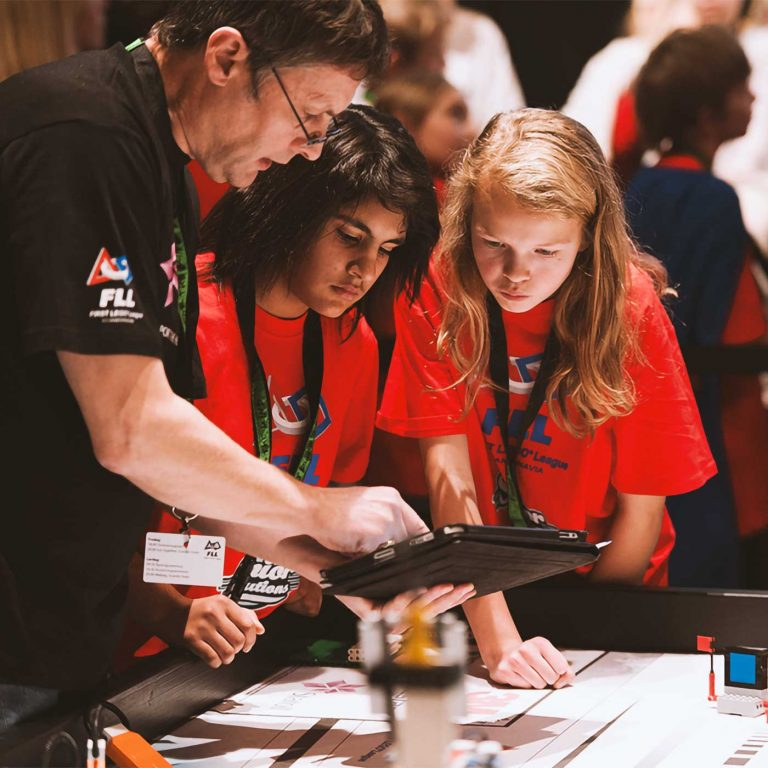 FIRST® LEGO® League Challenge