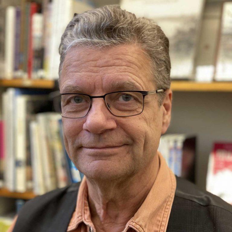 Demokrati 100 år i Sverige – föreläsning av Håkan Blomqvist